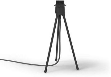 Tripod Tafellamp - Zwart - 37 cm - Vita